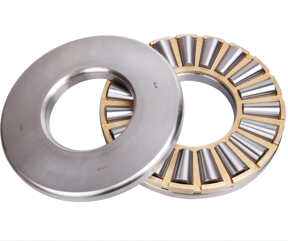 BS2-2212-2CSK/VT143 Spherical Roller Bearings 60*110*34mm
