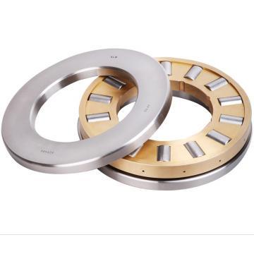 NCF 2940 CV Cylindrical Roller Bearings 200*280*48mm