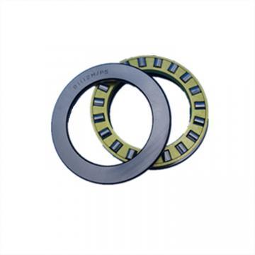 23164CA/W33 Self Aligning Roller Bearing 320×540×176mm